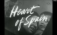 Heart of Spain