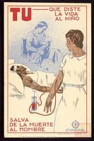 Servicio de hospitales