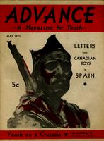 Advance: A Magazine For Youth