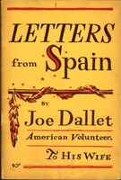 Letters from Spain (US Version)