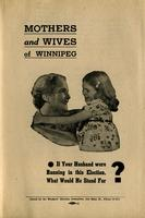 Mothers and Wives of Winnipeg