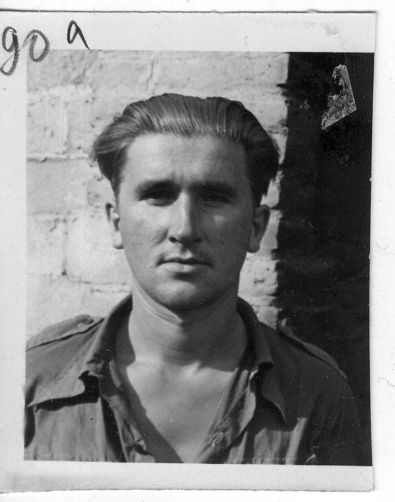 Mykhailo Hyduk