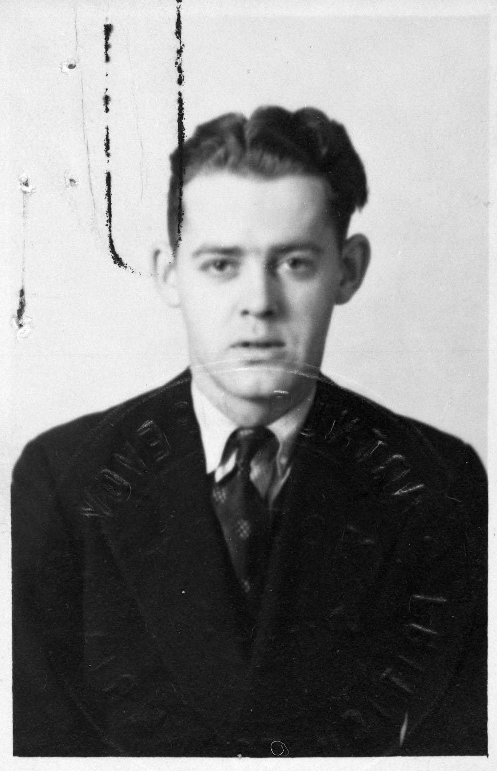 Harold Gislason