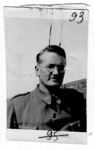 Edward Cecil-Smith
