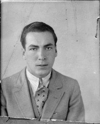 Joseph Adamic