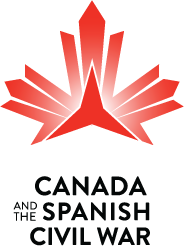Canadian Cultural History About The Spanish Civil War